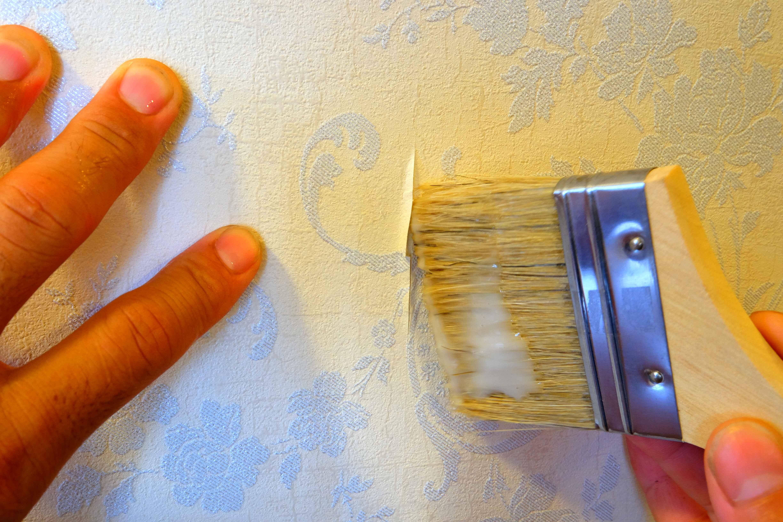 職人が教える壁紙メンテナンス【壁紙はがれ編】Vo.l1