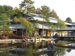 京都迎賓館(ものづくりものがたり)